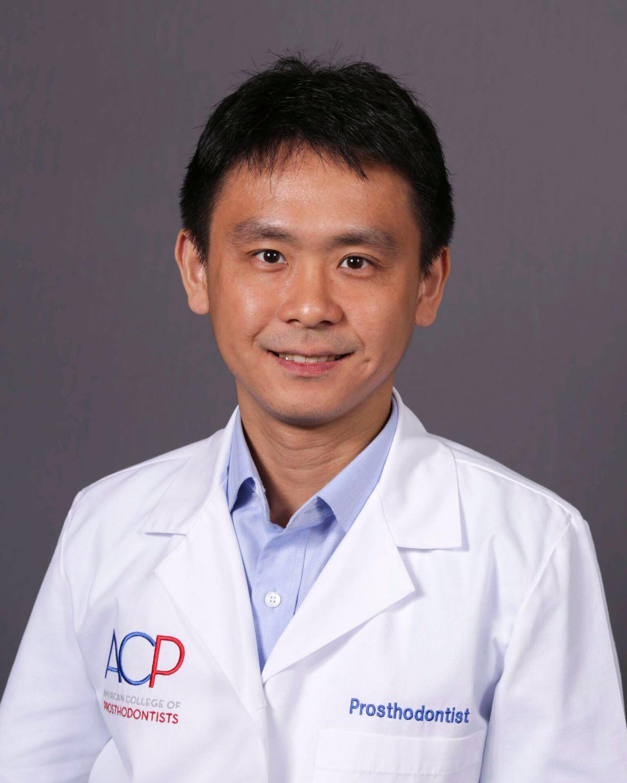 Prosthodontic Society Singapore